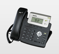Yealink T20P IP Phone