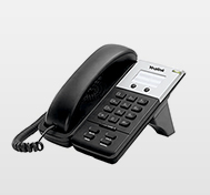 Yealink T18P IP Phone